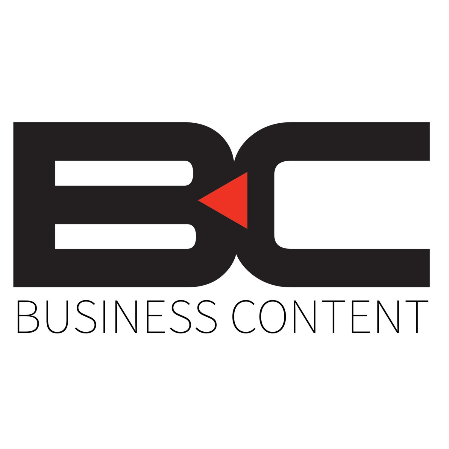Business Content Logo
